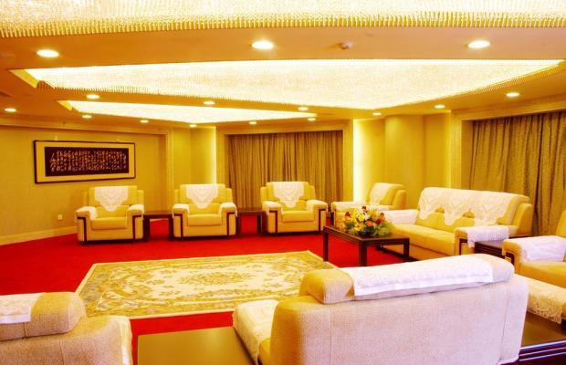 фотографии отеля Ningxia изображение №15