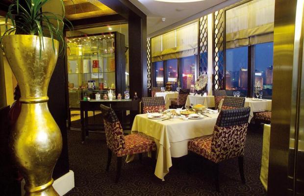 фотографии отеля The Great Wall Sheraton Hotel Beijing изображение №27
