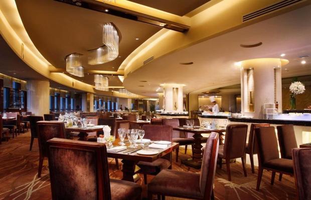фото Guidu Hotel Beijing изображение №6