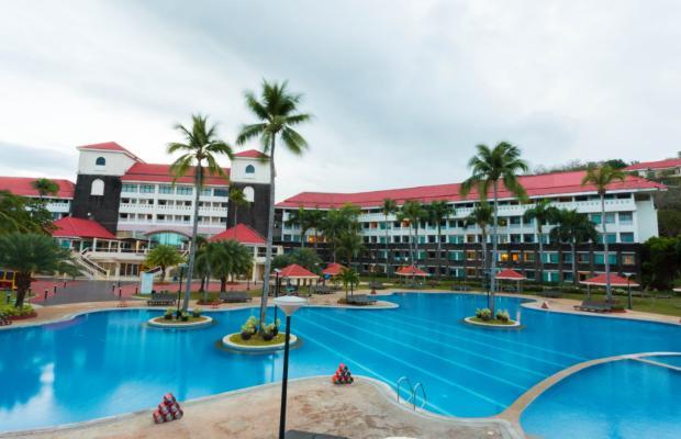 фото отеля Canyon Cove Hotel and Spa изображение №1