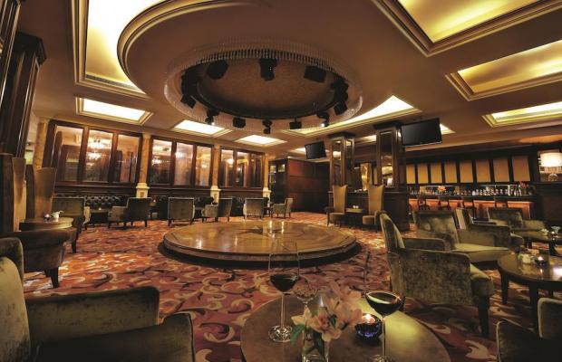 фотографии отеля Han's Royal Garden Boutique Hotel изображение №23