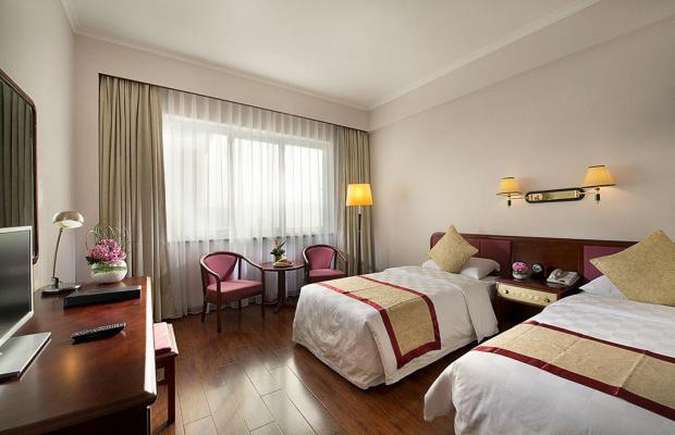 фото City Line Hotel Beijing (ех. Harmony) изображение №18