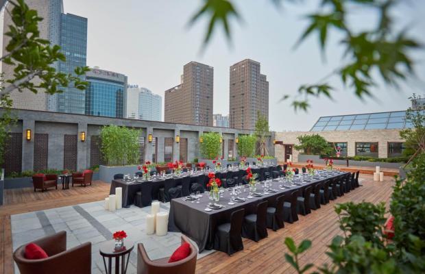 фотографии Hilton Beijing изображение №20
