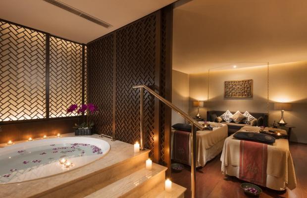 фотографии Hilton Beijing изображение №16