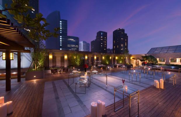фото Hilton Beijing изображение №14