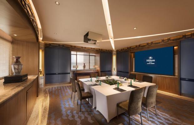 фото отеля Hilton Beijing изображение №5