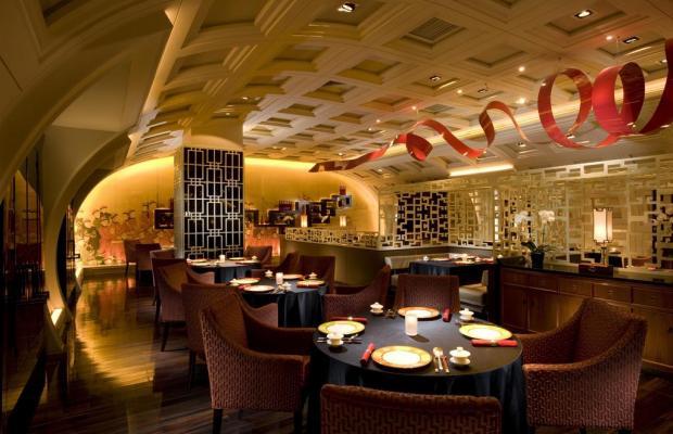 фотографии отеля Hilton Beijing Wangfujing изображение №19