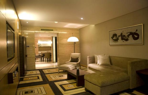 фото Hilton Beijing Wangfujing изображение №14