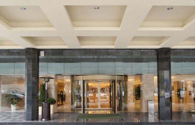 фото отеля Holiday Inn Downtown Beijing изображение №13