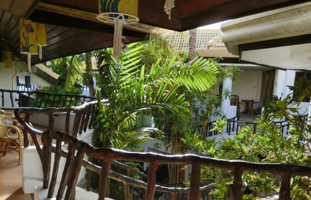 фото отеля Lishui Beach Resort (ex. Mango-Ray Resort) изображение №13