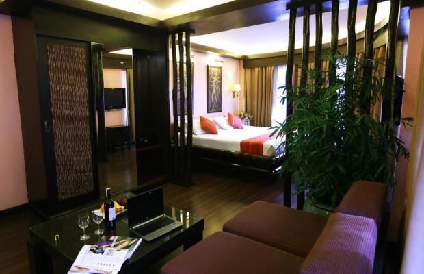 фото отеля Best Western Hotel La Corona Manila изображение №5