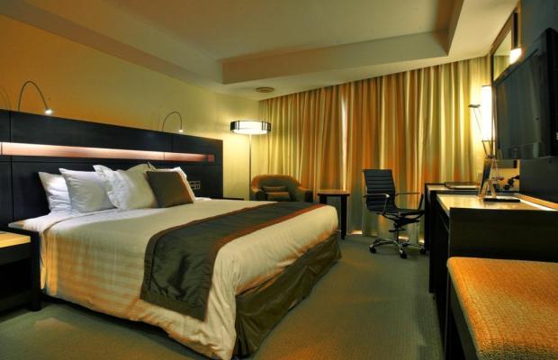 фото Century Park Hotel Manila изображение №14
