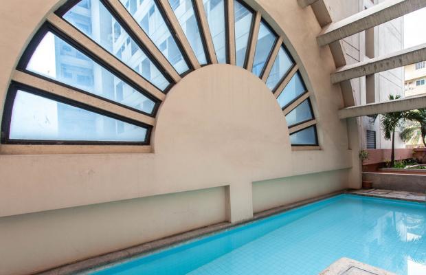 фото отеля Citadel Inn Makati изображение №5