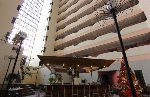 фото отеля Atrium Hotel Manila изображение №13