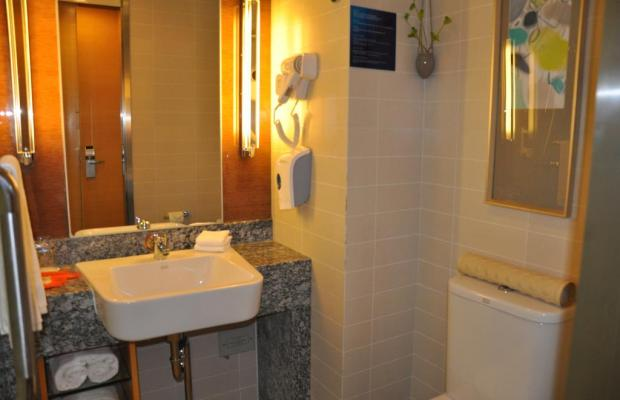 фотографии отеля Holiday Inn Express Dongzhimen Beijing изображение №3
