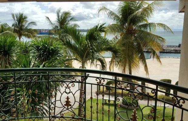 фото отеля Bohol Tropics Resort изображение №25