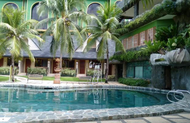 фото отеля Bohol Tropics Resort изображение №1