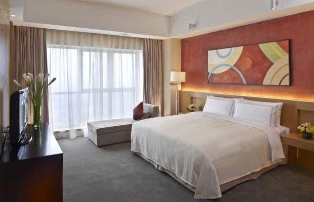 фото отеля Jen Upper East Beijing by Shangri-La (ex. Traders Upper East) изображение №13