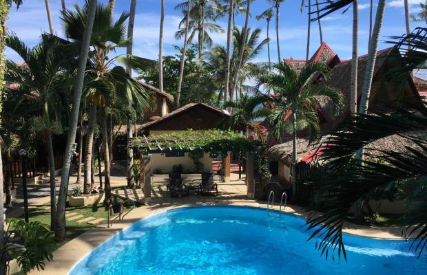 фотографии отеля Pyramid Beach Resort (ex. Pyramid Emie Bar & Cottages) изображение №7