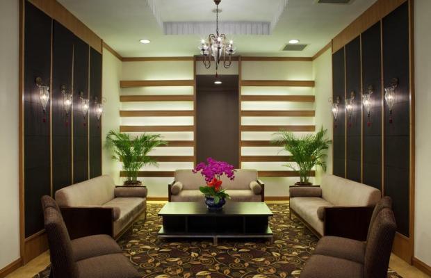 фотографии отеля Holiday Inn Temple of Heaven Beijing изображение №11