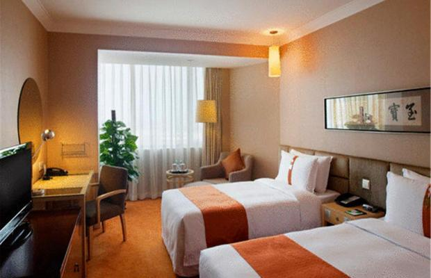 фотографии Holiday Inn Temple of Heaven Beijing изображение №8