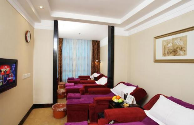 фотографии отеля Yi Hai Business изображение №7