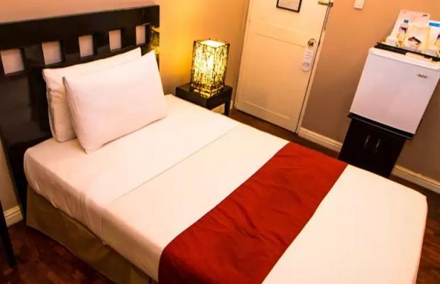 фотографии отеля LPL Suites Greenbelt изображение №15