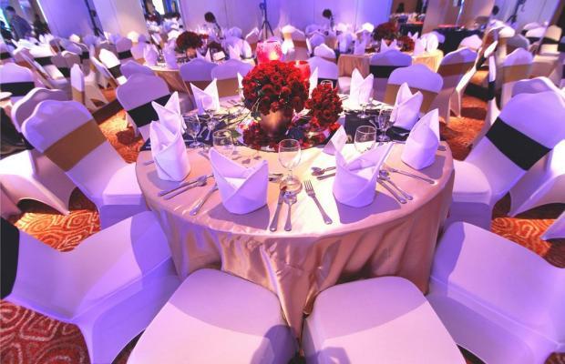фотографии Manila Pavilion изображение №8