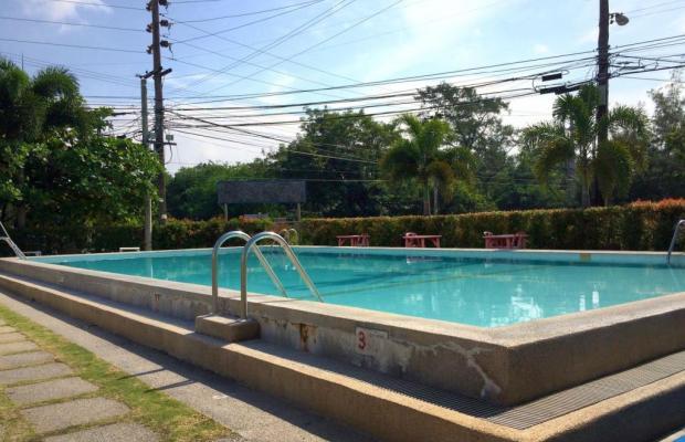фотографии отеля Subic International изображение №7