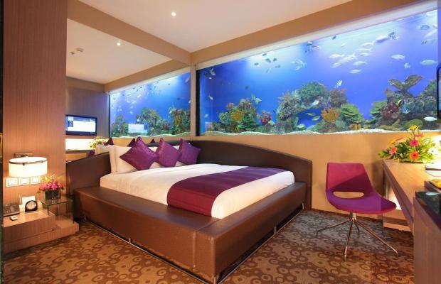 фотографии отеля Hotel H2O изображение №27