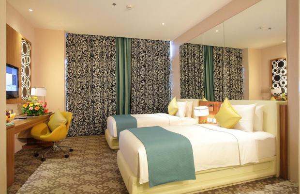 фотографии отеля Hotel H2O изображение №19