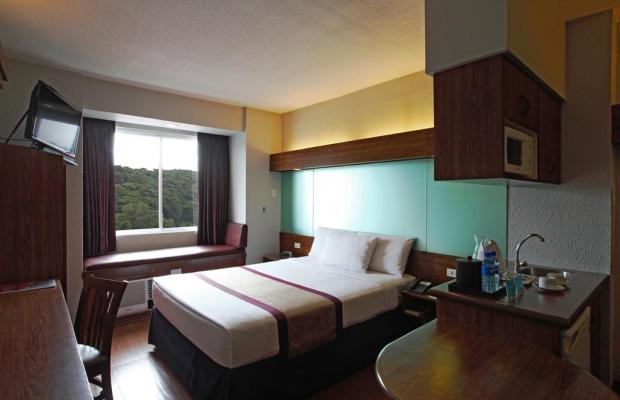 фото Microtel Inn & Suites by Wyndham Baguio изображение №10