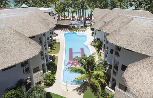 фотографии отеля Ambassador in Paradise Resort изображение №7