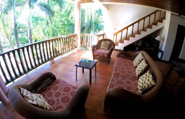 фотографии отеля Pinjalo Resort Villas изображение №47