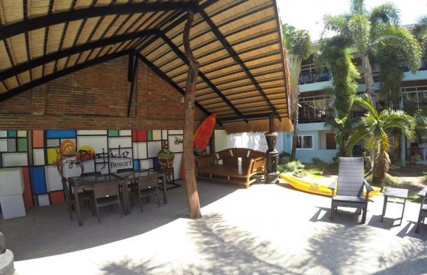 фотографии отеля Pinjalo Resort Villas изображение №27