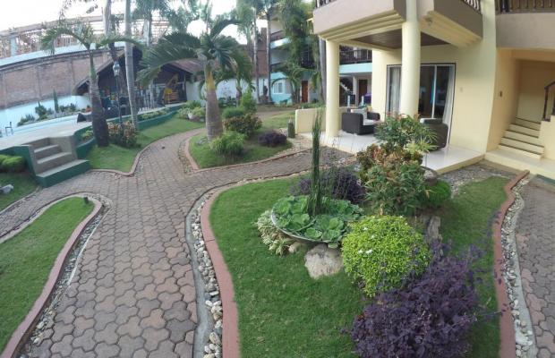 фото Pinjalo Resort Villas изображение №26