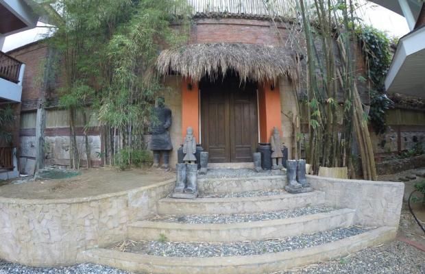 фотографии отеля Pinjalo Resort Villas изображение №23