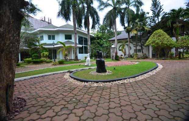 фото отеля Pinjalo Resort Villas изображение №5
