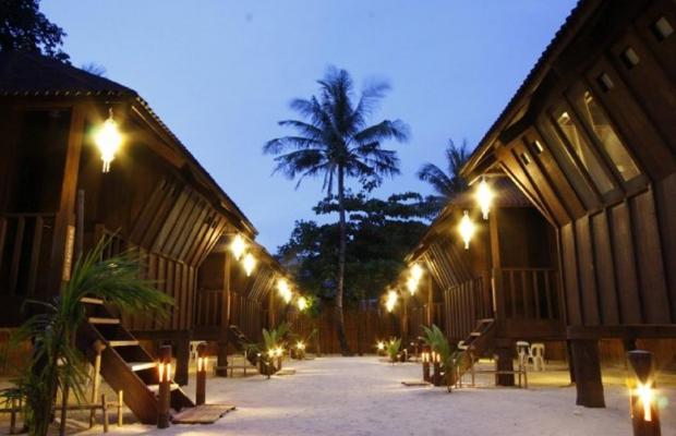фото отеля Boracay Pito Huts изображение №9