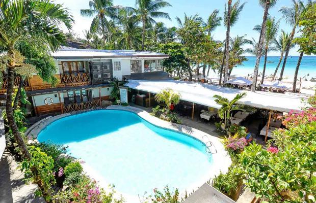 фото отеля Red Coconut Beach изображение №1