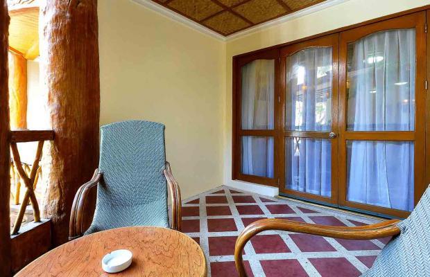 фотографии отеля Red Coconut Beach изображение №31