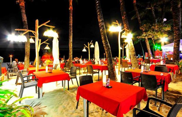 фотографии отеля Red Coconut Beach изображение №11