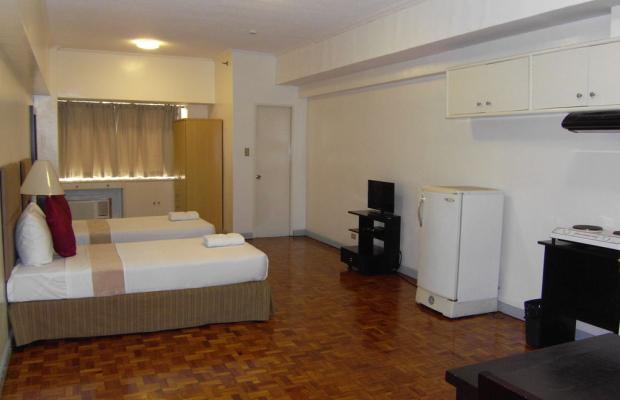 фотографии отеля The Perla Hotel (ex. Perla Mansion) изображение №3