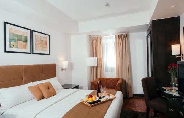 фотографии отеля City Garden Hotel Makati изображение №59