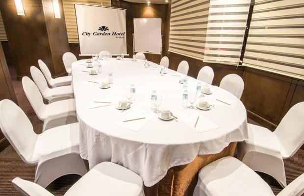 фото отеля City Garden Hotel Makati изображение №33