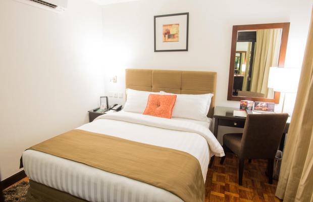 фото City Garden Hotel Makati изображение №22