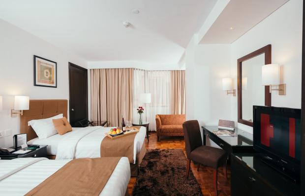 фото отеля City Garden Hotel Makati изображение №9
