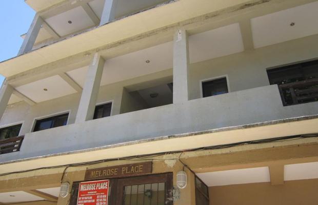 фото отеля Melrose Place изображение №21