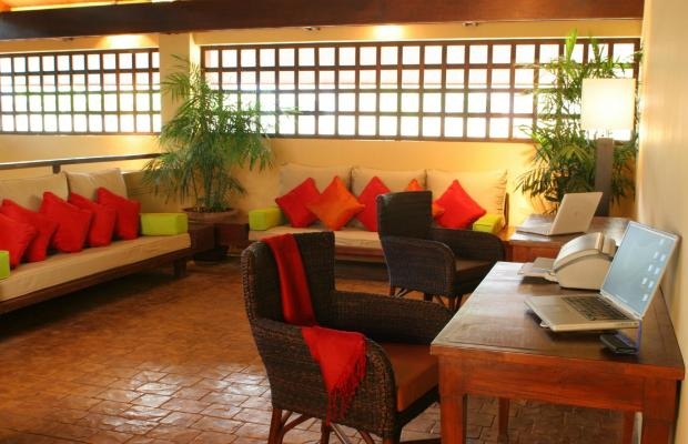 фотографии отеля Canyon de Boracay (ex. Asya Boracay) изображение №3