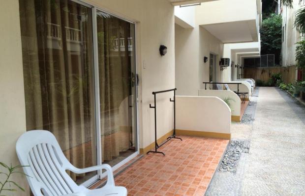 фотографии отеля Beachcomber Resort Boracay изображение №39